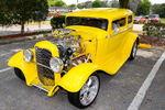 1932 Ford Vicky Street Rod