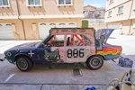 NYANCAR!! 1985 BMW 528e Lemons Racecar - Southern CA