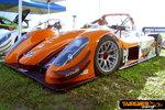 RADICAL SR8 2009 chassis 00071