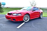 1999 Mustang Cobra Twin Turbo