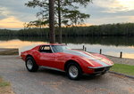 1972 Corvette Street/Strip!
