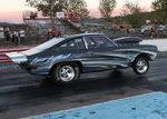 71 Vega 10 sec car