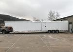 2014 48' Featherlite 2 Car Enclosed Trailer - $42,250