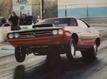 71 Dodge Challenger PINKS ALL OUT Finalist