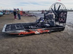 Grudge Racing Airboat #2
