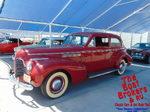1940  buick   2 Door Sedan