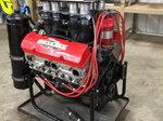ASCS 360 Motor