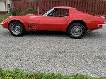 1969 427 / 3904-speedAll original #'s matc