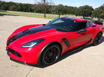 2015 Z06 Corvette W/ Z07 pkg