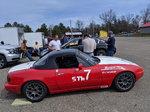 NASA ST6 95 Mazda Miata