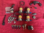 NITROUS PARTS NEW AND USED