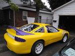 1998 Mitsubishi 3000 gt fwd $1500