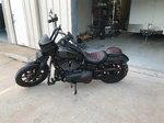 2017 Harley Davidson FXDLS - Custom