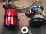 Complete Star Vacuum Pump Kit