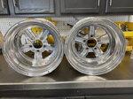 used bogart wheels
