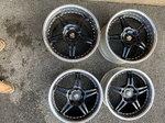HRE Wheels for Porsche