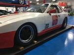 1983 Porsche 944 Cup Car