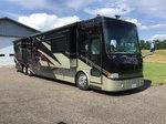 2009 Allegro Bus 43QRP