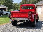 Very Rare 1959 Willys Truck all original