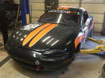 Spec Miata Planet Miata Built, Rossini motor