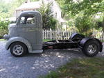 1941 FORD COE !!!