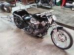 Pro Gas Harley