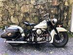 1955 Harley-Davidson FLE