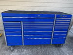 Snap on Snapon Snap-on royal blue tool box