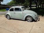 1963 Volkswagen Cal. look beetle