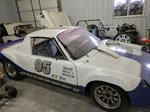 1974 914 Roller