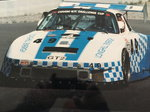 1969 911 -  930 GT1 Race Car
