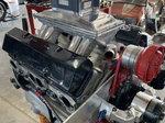 PRICE REDUCTION 316 Naiser comp/super stock engine