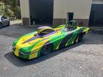 Turn Key Corvette Roadster