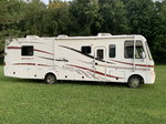 2009 DAYMON DAYBREAK 32 FT WORKHORSE