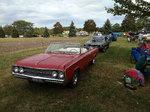 1964 Oldsmobile F85