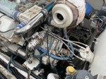 Pair J&T 400 HP 6V-53 Detroit Diesel Engines with 2:1 Ge