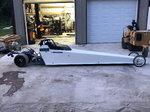 Half Scale Jr Dragster