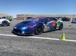 2015 Lamborghini Huracan Super Trofeo