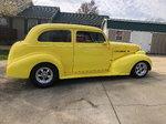 1939 Chevrolet 3 Window