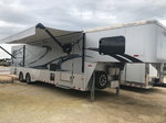 2017 Sundowner 2286GM Toyhauler