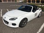 Mazda NC Cup