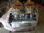 Motor, Transmission & Converter for sale