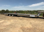 Big Tex Trailer 45'
