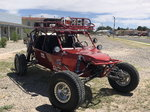 Dual Sport 4 seater buggy *price drop