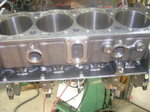 SMALL BLOCK CHEVY R0X ENGINE PARTS RO3