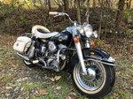 1958 Harley-Davidson FLH DUO-GLIDE