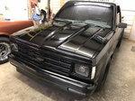 1983 Chevrolet S10