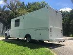 GMC Toter Home / Hauler / Coach (IN DAYTONA)