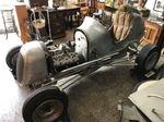 Original Find! 1946 Solar Aircraft Midget Race Car Prototype