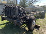 Chevrolet Rolling Chassis 454CID/TH400